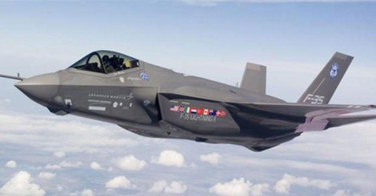 ABD Dışişleri Müsteşarı Cooper BAE'ye satılan F-35'lerle ilgili tarih verdi