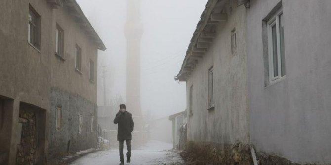 Meteoroloji'den Doğu'da kar ve sağanak uyarısı