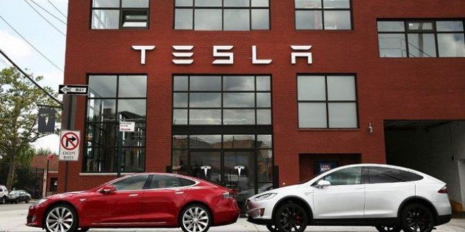 Tesla'dan bir hisse satışı daha