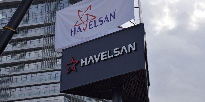 HAVELSAN çeyrek asırlık logosunu yeniledi