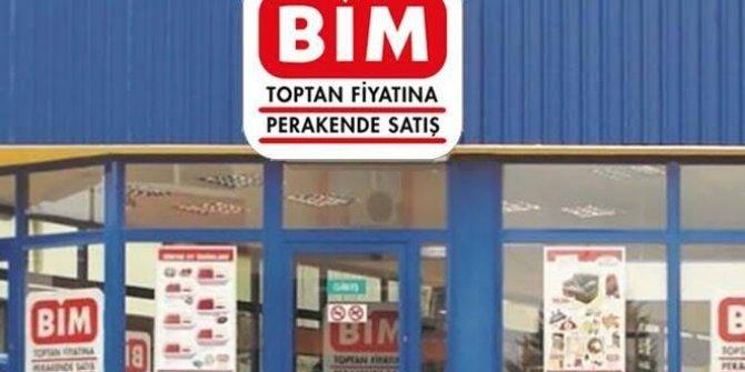 BİM'den dev anlaşma