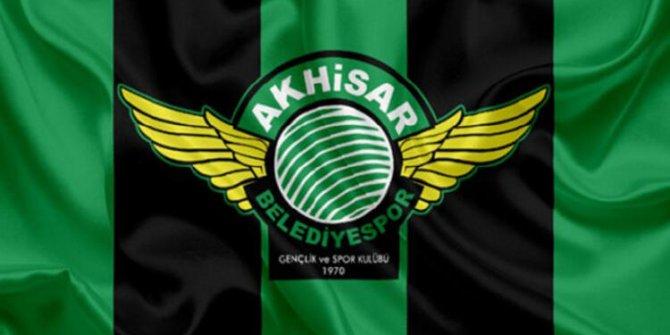 Akhisarspor'da istifa depremi
