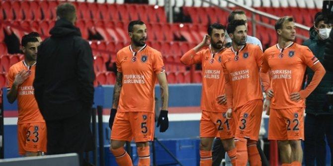 Başakşehir - Gaziantep FK maçının saati değişti