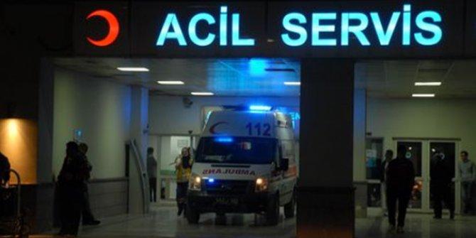 İstanbul'da yemekten zehirlenme iddiası. Yüzlerce kişi hastanelerde