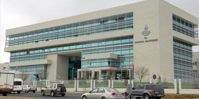 Anayasa Mahkemesi'nin 'çoklu baro' kararı Resmi Gazete'de