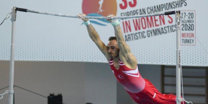 Avrupa Erkekler Artistik Cimnastik Şampiyonası, büyükler elemeleriyle sürdü