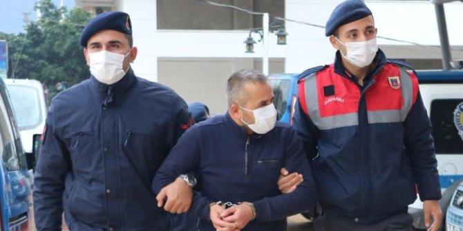 Antalya'da bir tuhaf hırsızlık! Jandarma, süçüstü yakaladı. Değeri tam 260 bin lira