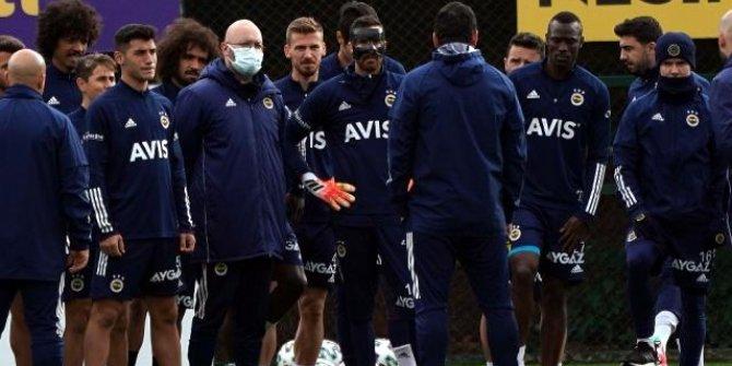 Fenerbahçe'nin sakat oyucusundan haber geldi
