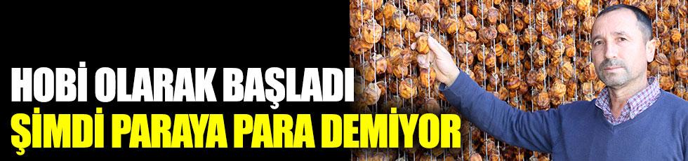 Adana'da hobi olarak başladı şimdi paraya para demiyor