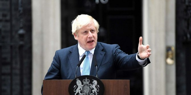 İngiltere Başbakanı Johnson 'Hazır olun' diyerek uyardı