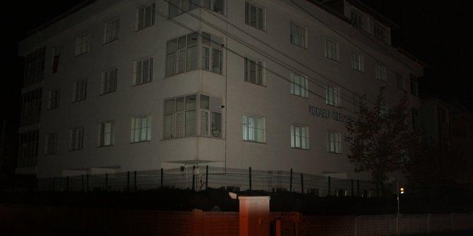 Kocaeli'de rehabilitasyon merkezi karantinaya alındı