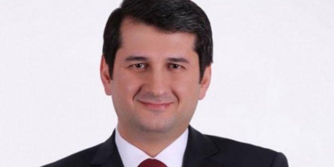 İYİ Partili Özkan korona pozitif çıktı