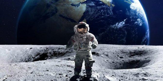 NASA taahhüt etti. Ay'da yaşayacakilk astronot evlerinin nasıl görünebileceği açıklandı