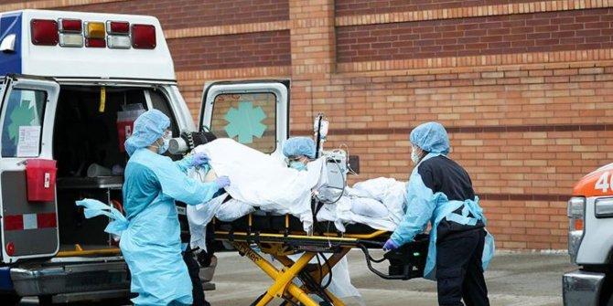 ABD'de koronadan ölenlerin sayısı 331 bine yaklaştı