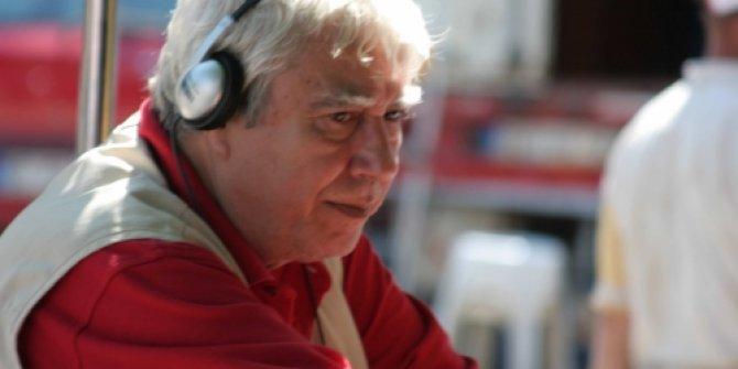 Unutulmaz filmlerin yönetmeni Zeki Ökten anılıyor