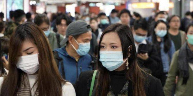 Korona virüste vaka sayısı hızla tırmanıyor. İşte dünya genelinde son durum