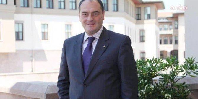 Korona virüs tedavisi gören TÖZOK Başkanı Nurallah Dal hayatını kaybetti