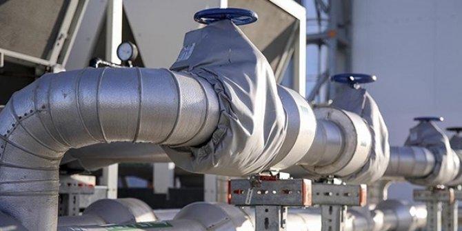 Doğu Türkistan'da 109 milyarlık doğal gaz rezervi bulundu