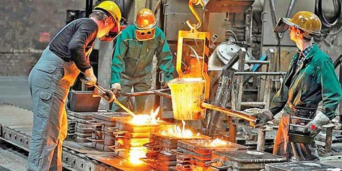Demir'in fiyatı 1 haftada 800 TL arttı, projeler durabilir