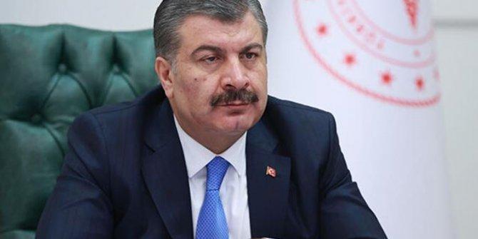 Sağlık Bakanı Fahrettin Koca'dan mutasyon açıklaması, merak edilen soru cevap buldu