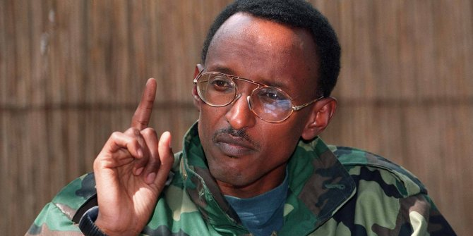 Önce Rusya ardından Ruanda. Orta Afrika Cumhuriyeti'ne asker sevki sürüyor