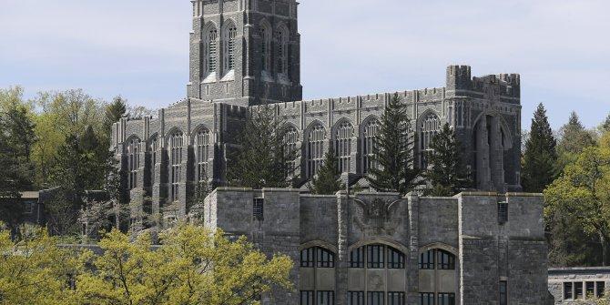 Uzaktan eğitimde kopya skandalı. 44 yıl sonra ABD Harp Okulunda yaşandı