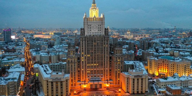 Rusya'dan Kolombiya'ya misilleme