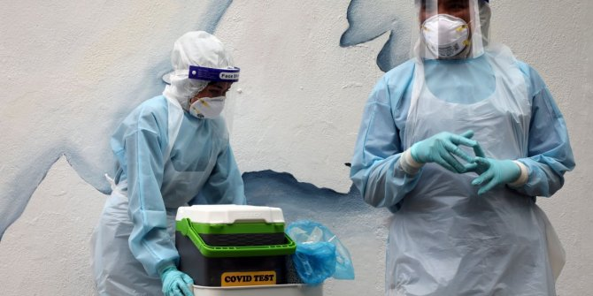 Malezya'dan korona virüs fetvası