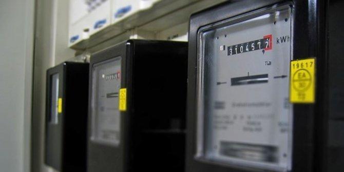 Su, elektrik ve gaz sayaçları tamir ücretlerine zam