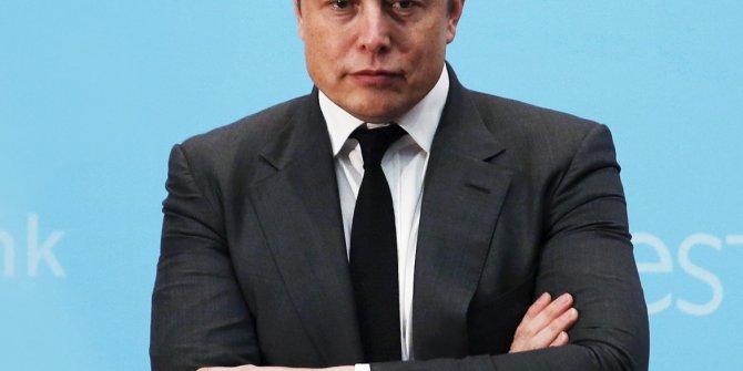 Elon Musk en mahrem sırrını açıkladı