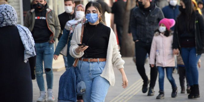 Türk profesör, kış aylarında maske takmak adeta kalkan etkisi yaratıyor dedi. Kimsenin aklına gelmeyecek bir etkisi daha ortaya çıktı