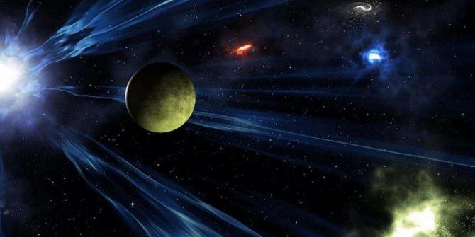 NASA'dan uzaylılarla ilgili çarpıcı araştırma