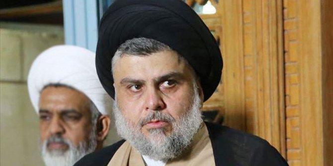 Iraklı liderden İran'a korona virüs şartı. ABD'ye işgalci mesajı