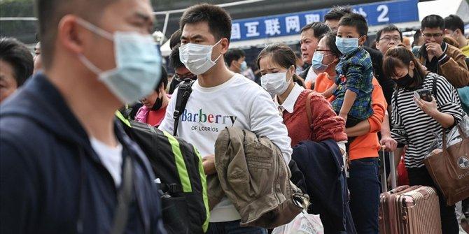 Pekin'de korona vaka sayılarındaki ani artış nedeniyle acil durum ilan edildi