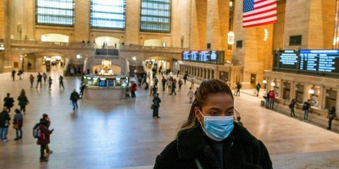 ABD Sağlık Bakanlığı: Mutant virüs ülkeye gelmiş olabilir