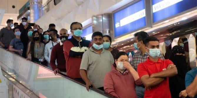 Kuveyt sınırlarını yeniden açıyor