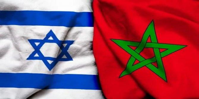 İsrail ve Fas arasında ilk ekonomik anlaşma imzalandı