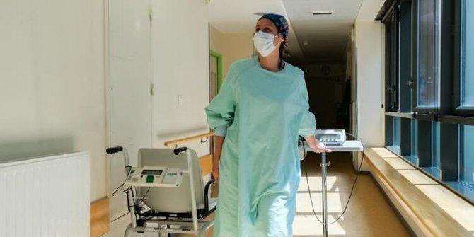 Ο Υπουργός Υγείας της ΤΔΒΚ ανακοίνωσε.  Ο συναγερμός δόθηκε όταν οι περιπτώσεις αυξήθηκαν στην Κύπρο