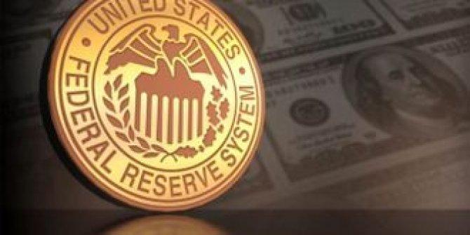 Fed'den flaş açıklama. Kredi programının süresini uzattı.