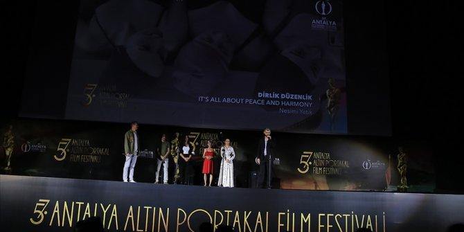 Film Festivalleri korona virüs tedbirleriyle gerçekleştirildi