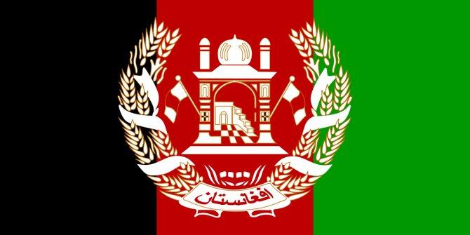 Afganistan'da bombalı saldırıda bir kişi hayatını kaybetti