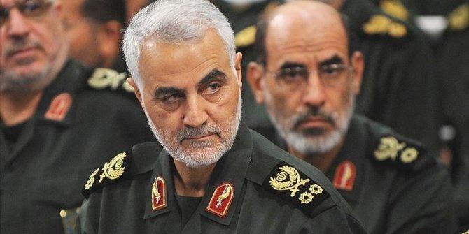 Kasım Süleymani suikastinin yıl dönümünde İran'dan ABD'ye görülmemiş tehdit