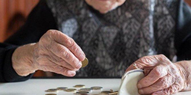 Emekli maaşı zammı ne zaman belli olacak? 2021 emekli maaşına ne kadar zam yapılacak?