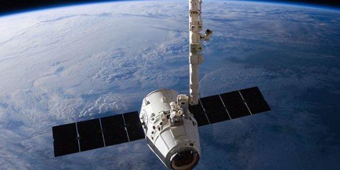 Uzay uydular ihalesini 4 milyar 934 milyona aldı