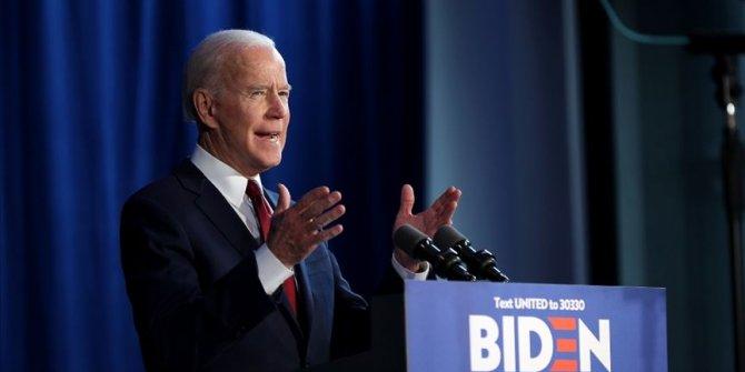 Biden'ın ulusal güvenlik ekibini Obama döneminden seçiyor