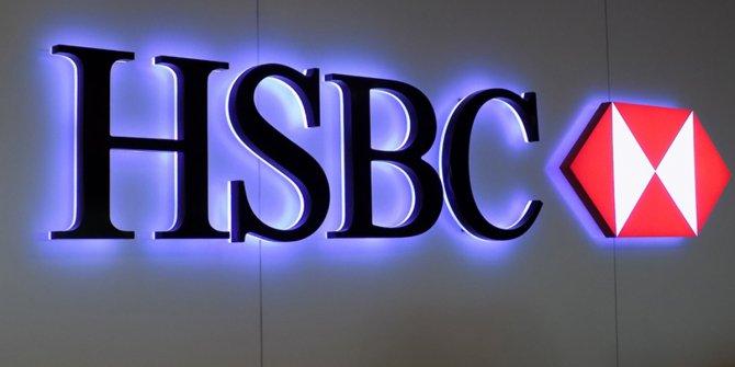 HSBC'den ezber bozan dolar tahmini!