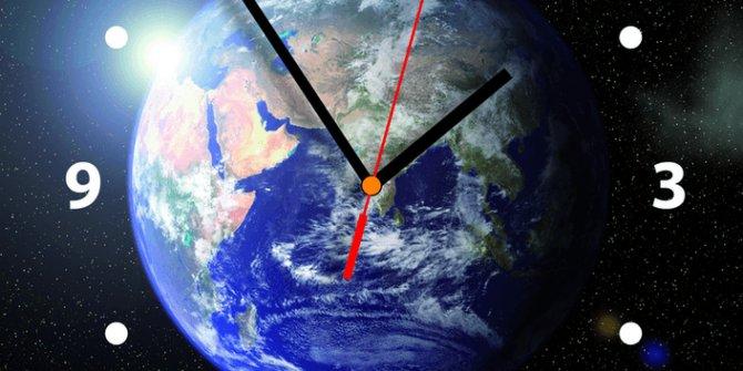 Dünya vites artıracak. Bilim insanları daha önce yapılmamışı gündeme aldı