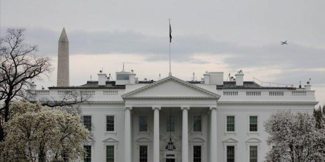 Kongre baskını sonrasında Beyaz Saray'da istifalar peş peşe geldi