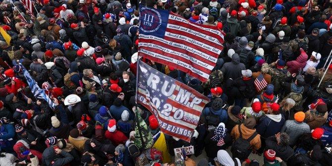 Rusya'dan ABD'deki olaylara ilk yorum
