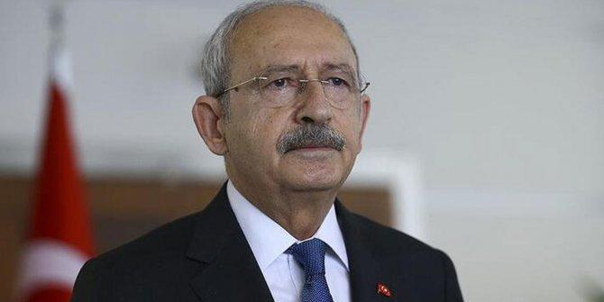 Kemal Kılıçdaroğlu'ndan Orhan Uğuroğlu'na saldırıya kınama. Bunlar demokrasiye darbe vurmak isteyen kendini bilmez çapulcular